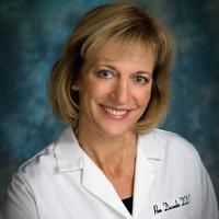 Photo of Dr. Pamela M. Dassenko