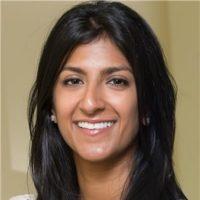 Photo of Dr. Rosa Mathai