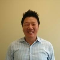 Photo of Dr. James Kim