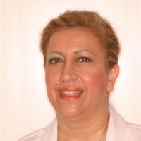 Photo of Dr. Sheri Nawabi