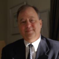 Photo of Dr. Lawrence Timothy Dalton