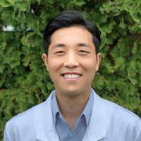 Photo of Dr. Jonathan Choi