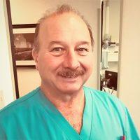 Photo of Dr. Thomas D. Warchuk