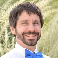 Photo of Dr. Ben Corpron