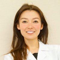 Photo of Dr. Dana Kapparova