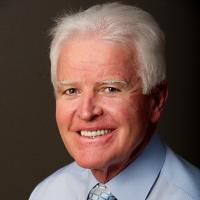 Photo of Dr. Errol Ormond