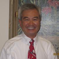 Photo of Dr. Bryan Ryo Fujii