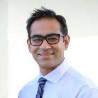 Photo of Dr. Nirav Mehta