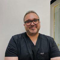 Photo of Dr. Ahmad Kassem