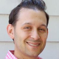 Photo of Dr. Joshua Smilow