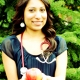 Photo of Dr. Lesley D'Souza