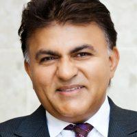 Photo of Dr. Arun Narang