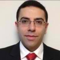 Photo of Dr. Behzad Sanei