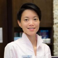 Photo of Dr. Allyson Tang