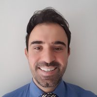 Photo of Dr. Yousef Nezaminia