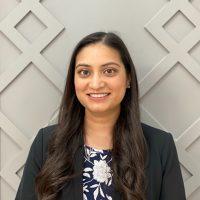 Photo of Dr. Saswati Sen