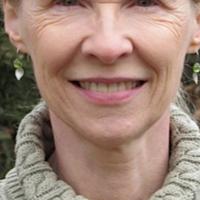 Photo of Katherine R. Powers