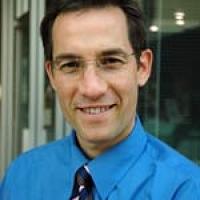 Photo of Dr. Mark Sweazey