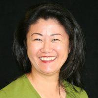 Photo of Dr. Yvette Chua, DDS