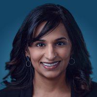 Photo of Dr. Sakina Jaffer