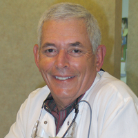 Photo of Dr. Robert L. Alexander