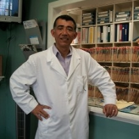 Photo of Dr. Jorge Villasenor