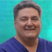 Photo of Dr. John Kontos