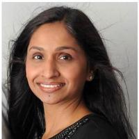 Photo of Dr. Hetal Amin-Patel