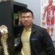 Allan Kwong