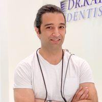 Photo of Dr. Hooman Katbab