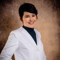Photo of Dr. Traci Cowan