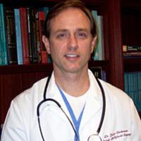 Photo of Dr. George Roland Biederman Jr.