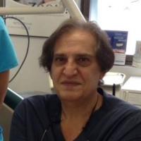 Photo of Dr. Fridoun Pishdad