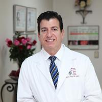 Photo of Dr. Wayne Press