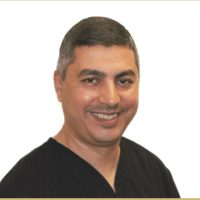 Photo of Dr. Firas Abdulmajeed