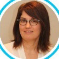 Photo of Dr. Keshavarz