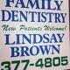 Lindsay Michael Brown