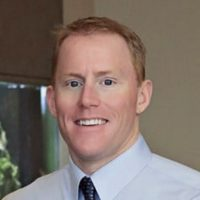 Photo of Dr. Barry J. Moorhead, DDS