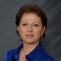 Photo of Dr. Eilina Feygina