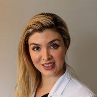 Photo of Dr. Catalina Barrera