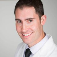 Photo of Dr. Abraham E. Stein, DMD