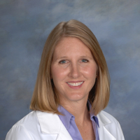 Photo of Dr. Terese Honel Bailey