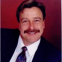 Photo of Dr. Nicholas John Shubin