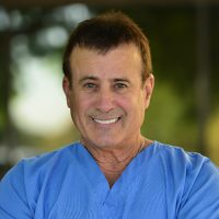 Photo of Dr. Jorge Montane