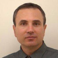 Photo of Dr. Boyan Majstorovic