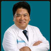 Photo of Dr. Ted T. Sakamoto