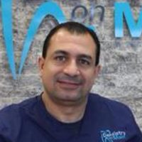 Photo of Dr. Ehab Mentias