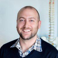 Photo of Dr. Matthew Serrick