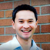 Photo of Dr. Colin P. Del Rosario