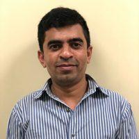 Photo of Zabirhussain Ghair